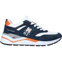 Scarpe Uomo Sneakers basse Navigare NAM015260 Blu