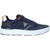 Scarpe Uomo Sneakers basse Navigare NAM018307 Blu