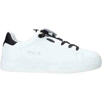 Scarpe Donna Sneakers basse Onyx S20-SOX701 Nero