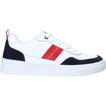 Scarpe Uomo Sneakers basse U.s. Golf S20-SUS133 Bianco