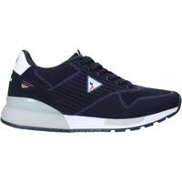 Scarpe Uomo Sneakers basse Navigare NAM013607 Blu