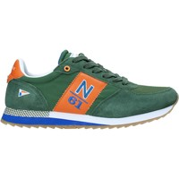 Scarpe Uomo Sneakers basse Navigare NAM013550 Verde