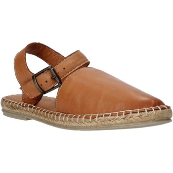 Scarpe Donna Sandali Bueno Shoes 9J322 Marrone