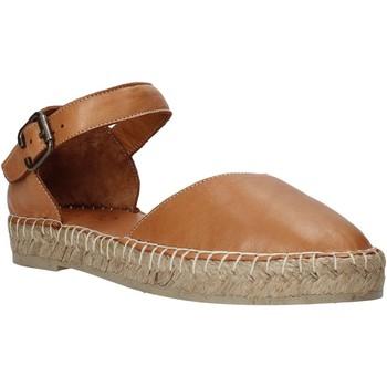 Scarpe Donna Sandali Bueno Shoes L2902 Marrone