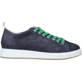 Scarpe Uomo Sneakers IgI&CO 5137911 Blu