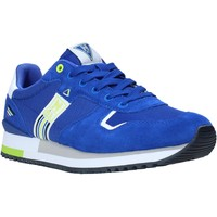Scarpe Uomo Sneakers basse Navigare NAM013512 Blu