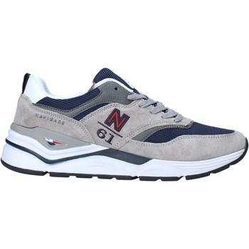 Scarpe Uomo Sneakers basse Navigare NAM015260 Grigio