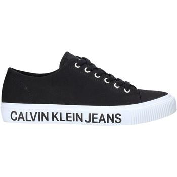 Scarpe Uomo Sneakers basse Calvin Klein Jeans B4S0112X Nero