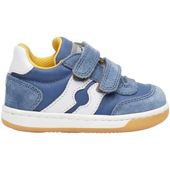 Scarpe Unisex bambino Sneakers basse Falcotto 2014666 01 Blu