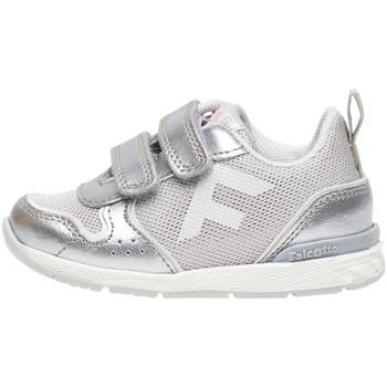 Scarpe Unisex bambino Sneakers basse Falcotto 2014924 04 Argento