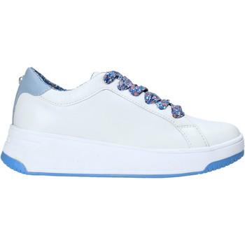 Scarpe Donna Sneakers basse Apepazza S0BASKET04/FLW Bianco