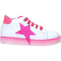 Scarpe Unisex bambino Sneakers basse Falcotto 2014119 05 Bianco