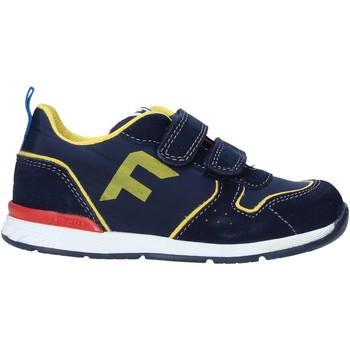 Scarpe Unisex bambino Sneakers basse Falcotto 2014924 01 Blu
