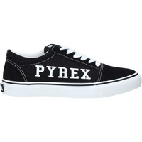 Scarpe Donna Sneakers basse Pyrex PY020224 Nero