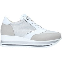 Scarpe Donna Sneakers basse Comart 1A3468 Argento