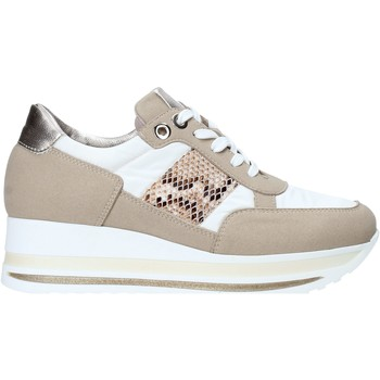 Scarpe Donna Sneakers basse Comart 1A3392 Bianco