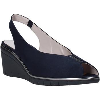 Scarpe Donna Sandali Comart 4D3415 Blu