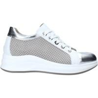 Scarpe Donna Sneakers basse Comart 5C3427 Grigio