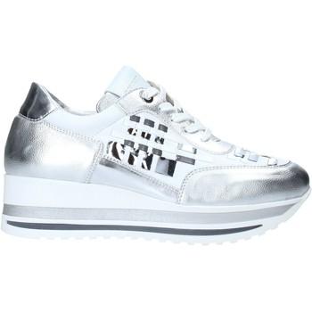 Scarpe Donna Sneakers basse Comart 1A3385 Bianco