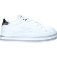 Scarpe Unisex bambino Sneakers basse Sweet Years S20-SSK414 Bianco