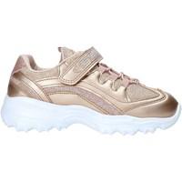 Scarpe Bambina Sneakers basse Sweet Years S20-SSK420 Rosa