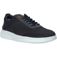 Scarpe Uomo Sneakers basse Impronte IM01020A Blu