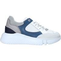 Scarpe Uomo Sneakers basse Exton 794 Bianco