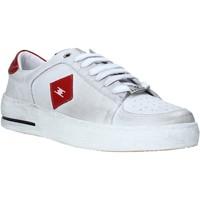 Scarpe Uomo Sneakers basse Exton 178 Bianco
