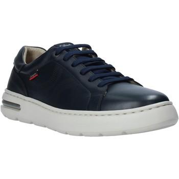 Scarpe Uomo Sneakers basse CallagHan 14100 Blu