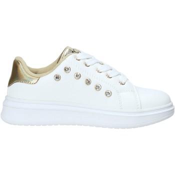 Scarpe Unisex bambino Sneakers basse Joli JS0067S Bianco