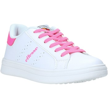 Scarpe Bambina Sneakers basse Ellesse ES0014S Bianco
