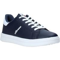 Scarpe Unisex bambino Sneakers basse Ellesse ES0014S Blu