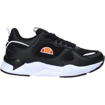 Scarpe Unisex bambino Sneakers basse Ellesse ES0007S Blu