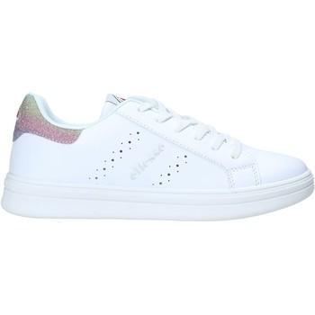 Scarpe Bambina Sneakers basse Ellesse ES0015S Bianco