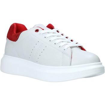 Scarpe Uomo Sneakers basse Docksteps DSE106468 Grigio