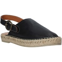 Scarpe Donna Sandali Bueno Shoes L2901 Nero