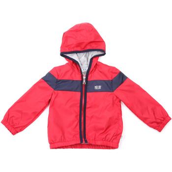 Abbigliamento Unisex bambino Giacche sportive Melby 20Z7540 Rosso