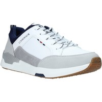 Scarpe Uomo Sneakers basse Lumberjack SM86412 002 M67 Bianco