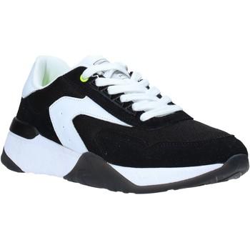 Scarpe Uomo Sneakers basse Lumberjack SM81511 001 V43 Nero