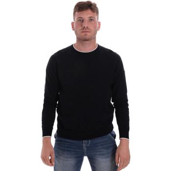 Abbigliamento Uomo Maglioni Navigare NV00221 30 Blu