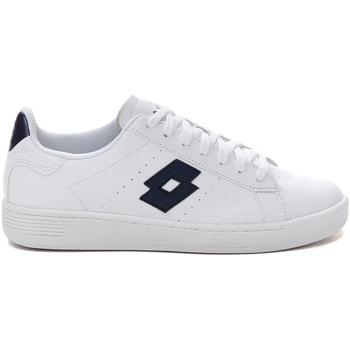 Scarpe Donna Sneakers basse Lotto 212077 Bianco
