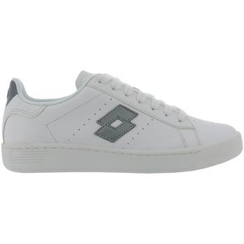 Scarpe Donna Sneakers basse Lotto 212079 Bianco