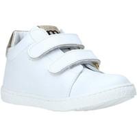 Scarpe Unisex bambino Sneakers basse Melania ME0949A0S.Z Bianco