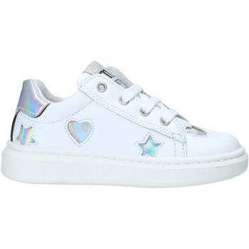Scarpe Unisex bambino Sneakers basse Melania ME1280B0S.A Bianco
