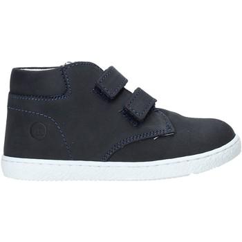 Scarpe Unisex bambino Sneakers alte Melania ME0959A0S.B Blu