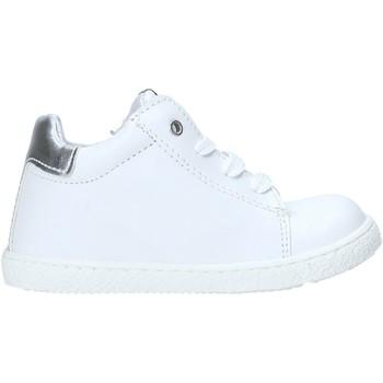 Scarpe Unisex bambino Sneakers alte Melania ME0953A0S.Y Bianco