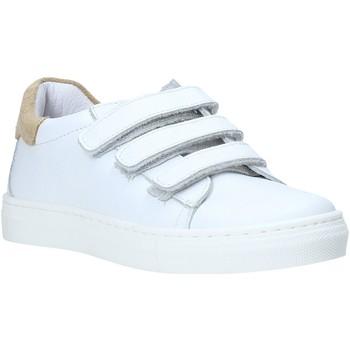 Scarpe Unisex bambino Sneakers basse Melania ME2249D0S.Y Bianco
