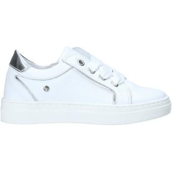Scarpe Unisex bambino Sneakers basse Melania ME2268D0S.A Bianco