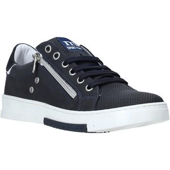Scarpe Unisex bambino Sneakers basse Melania ME6226F0S.A Blu