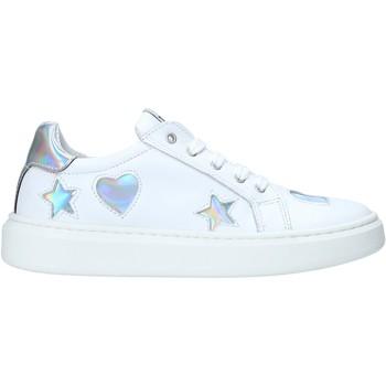 Scarpe Unisex bambino Sneakers basse Melania ME6280F0S.A Bianco